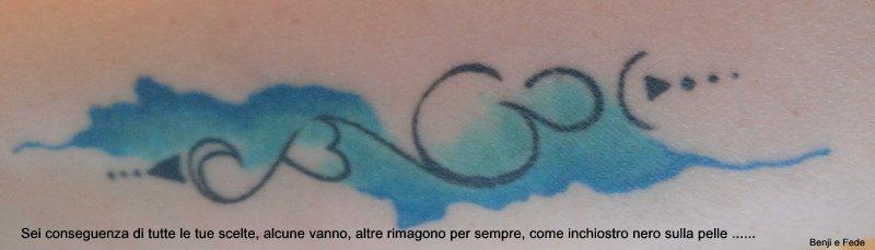 1 tatuaggio