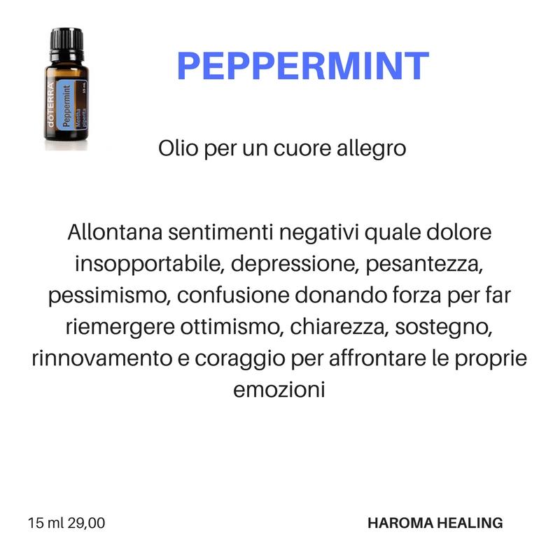 Haroma Healing